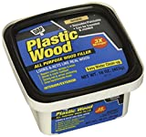 DAP Inc Latex Plastic Wood Filler