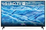 LG 65UM7300PUA Alexa Built-in 65' 4K Ultra HD Smart LED...
