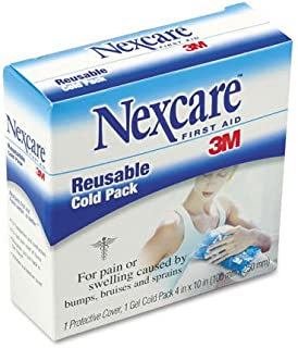 Nexcare Reusable Cold Pack, 1 Count