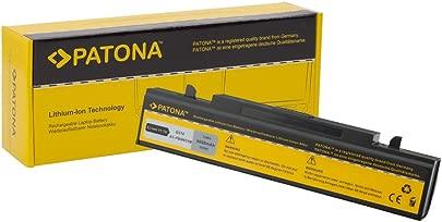 PATONA Laptop Akku f r SAMSUNG 70A00D SEG E251 E252 E271 E372 E452 P480 P510 Q318 Q320 Q430 Q530 R408 R420 R458 R460-AS06 R460-AS09 R460-BS04 R460-XS04 R468 R505 FS02 FS03 FS04 R505-FS05DE R509-FA02DE R509 Schätzpreis : 32,99 €