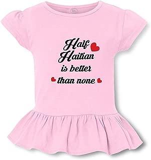 cute haitian outfits