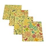 Demarkt–Origami Papel faltpapier Pegatina Papel Papel para manualidades Juego Manualidades DIY hecho a mano floral
