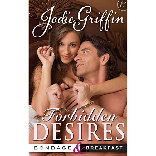 Forbidden Desires audiobook cover art