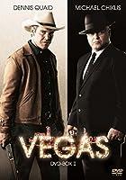 VEGAS ベガス DVD-BOX II