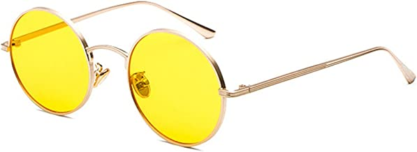 Amazon.es: gafas aviador cristal amarillo
