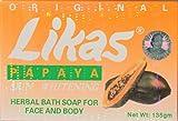 Likas Original - Jabón de papaya