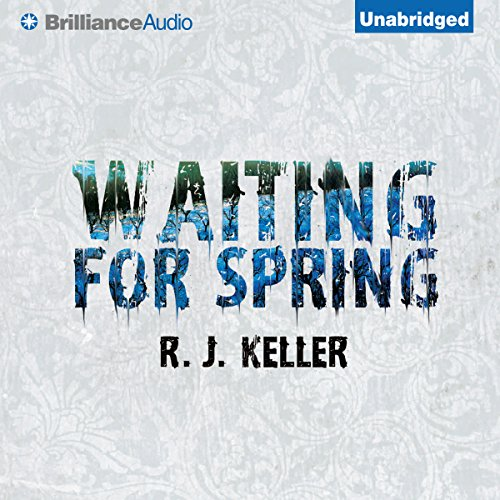 Waiting For Spring cover art