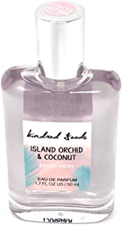 Kindred Goods Island Orchid & Coconut Perfume