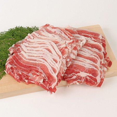 豚バラスライス 1パック