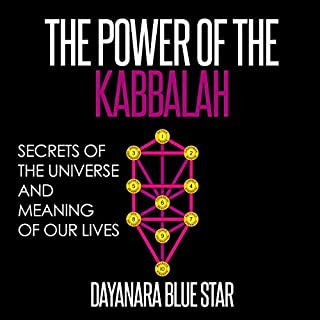 The Power of the Kabbalah cover art