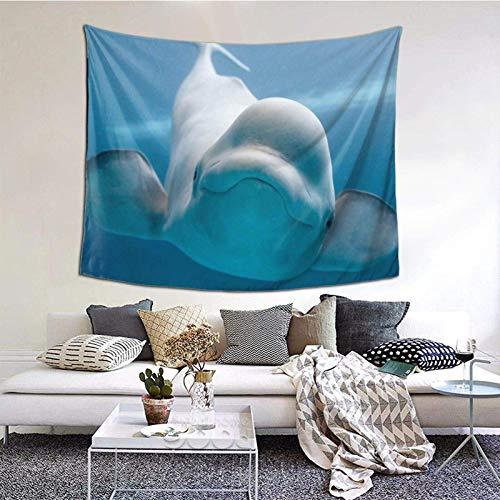 Tapiz de astrología para sala de estar, dormitorio, dormitorio, dormitorio, decoración de dormitorio, patrón vintage 150 x 152 cm