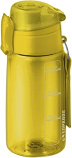Squeeze 500Ml, Soprano, 0550, Amarelo, Pequeno