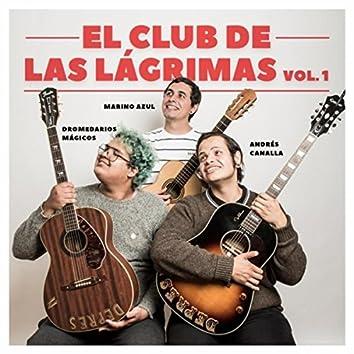 El Club de las Lágrimas, Vol. 1