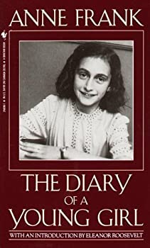 Mass Market Paperback Anne Frank: The Diary of a Young Girl By Anne Frank Book