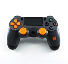 RONSHIN Wireless Controller,4.0 Wireless Bluetooth Controller Gamepad with Light Strip for PS4 Call-of-Duty Gifts for Kids