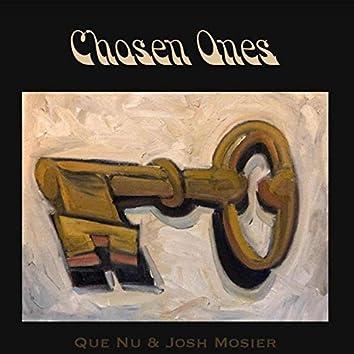 Chosen Ones (feat. Josh Mosier)