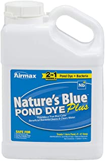 pond logic pond dye plus