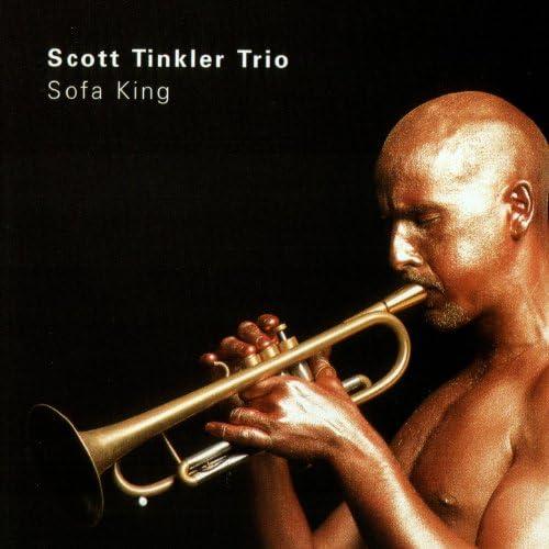 Scott Tinkler Trio