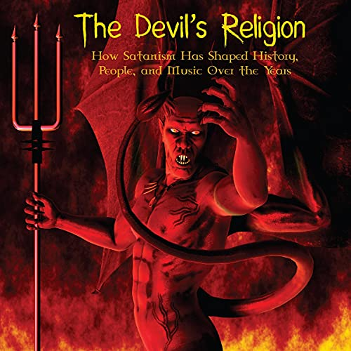 The Devil's Religion cover art