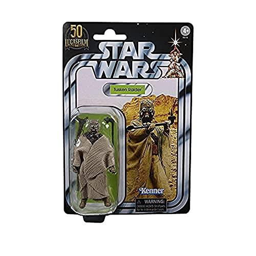 Star Wars Vintage Collection Tusken Raider Figura 10 cm