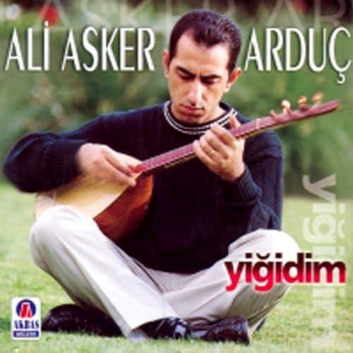Ali Asker Arduç