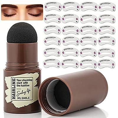 Eyebrow Stamp Waterproof Brow