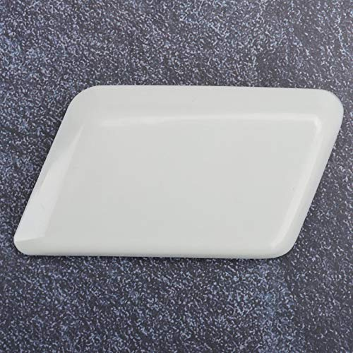 Durable 1S71-13L018-AE Práctica tapa de arandela de faro 1301038 para MK3 III 00-07(Left)