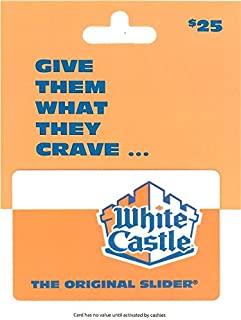 gift card castle