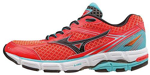 Mizuno Wave Connect Wos, Zapatillas de Running para Mujer