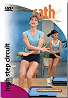 Cathe Friedrich's High Step Circuit DVD