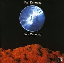 paul desmond pure desmond