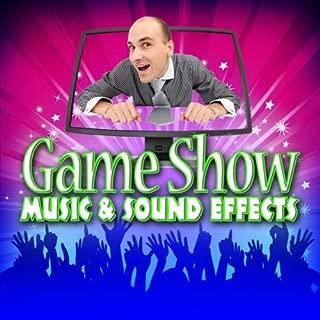 Grand Finale Game Show Fanfare Sound FX