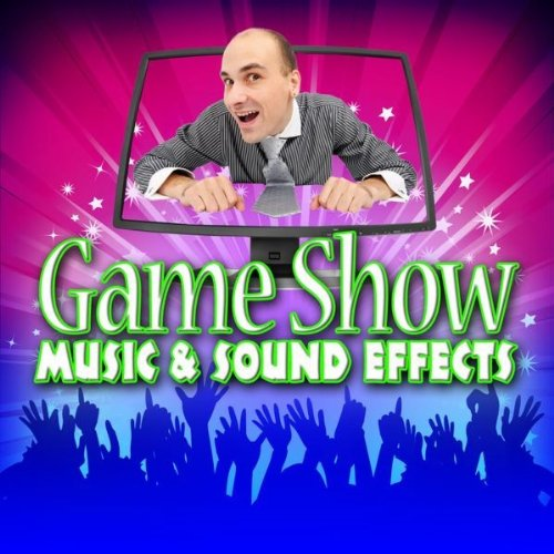 Game Show Contestant Short Buzzer Accent by Sound Effects on Amazon