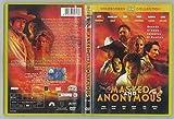 MASKED AND ANONYMOUS 2003 JEFF BRIDGES PENELOPE CRUZ DVD