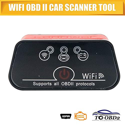 OBD2 Diagnose-Scan-Werkzeug, SUNWAN 1,5 m Mini VCI J2534 Codeleser Kabel für Techstream Software inkl. v13.00.022-m-obd Reader