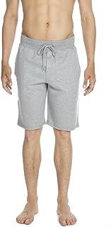 Hom Men's Laurent Short Jersey Fitté Pyjama Bottoms
