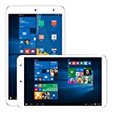 Tablet 8 pollici Intel Quad Core Dual Boot Windows 10 Android 2 GB RAM