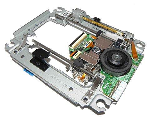 Playstation 3 Laufwerk mit Laser Blu-Ray KEM 410ACA / 410CCA für 40GB 80GB 160GB - ToKa-Versand®