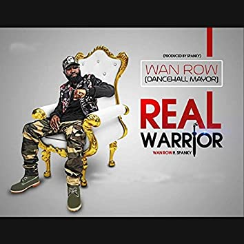 Real Warrior (feat. Spanky)