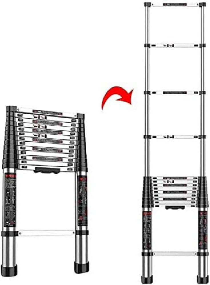 Multi Purpose Aluminum Telescopic Super Special SALE San Antonio Mall held Engine Folding Straight Ladder