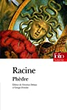 Phèdre - Gallimard - 29/08/1995