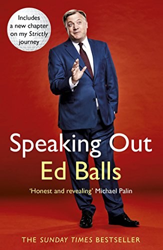 Speaking Out: Lessons in Life and Politics (English Edition)