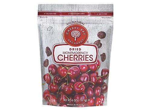 Dried Montmorency Cherries  6oz