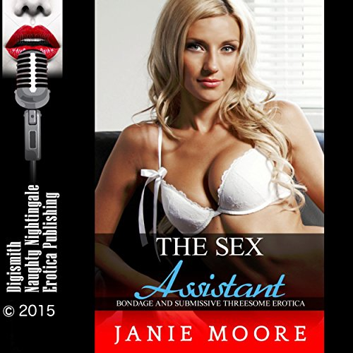 The Sex Assistant cover art