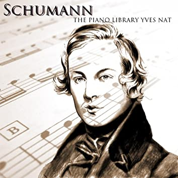 Schumann: The Piano Library