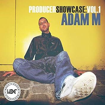 Producer Showcase, Vol. 1: Adam M (Mix 2)