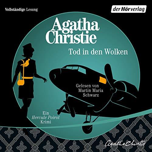 Tod in den Wolken audiobook cover art