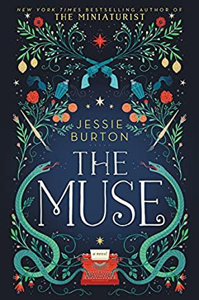 The Muse: A Novel