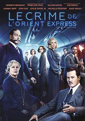 Le Crime de l'Orient Express [DVD + Digital HD]