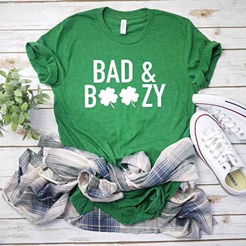 Bad Day Womens T-Shirt - 8
